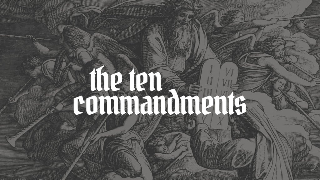 Why The Ten Commandments Message – Back To The Bible Canada