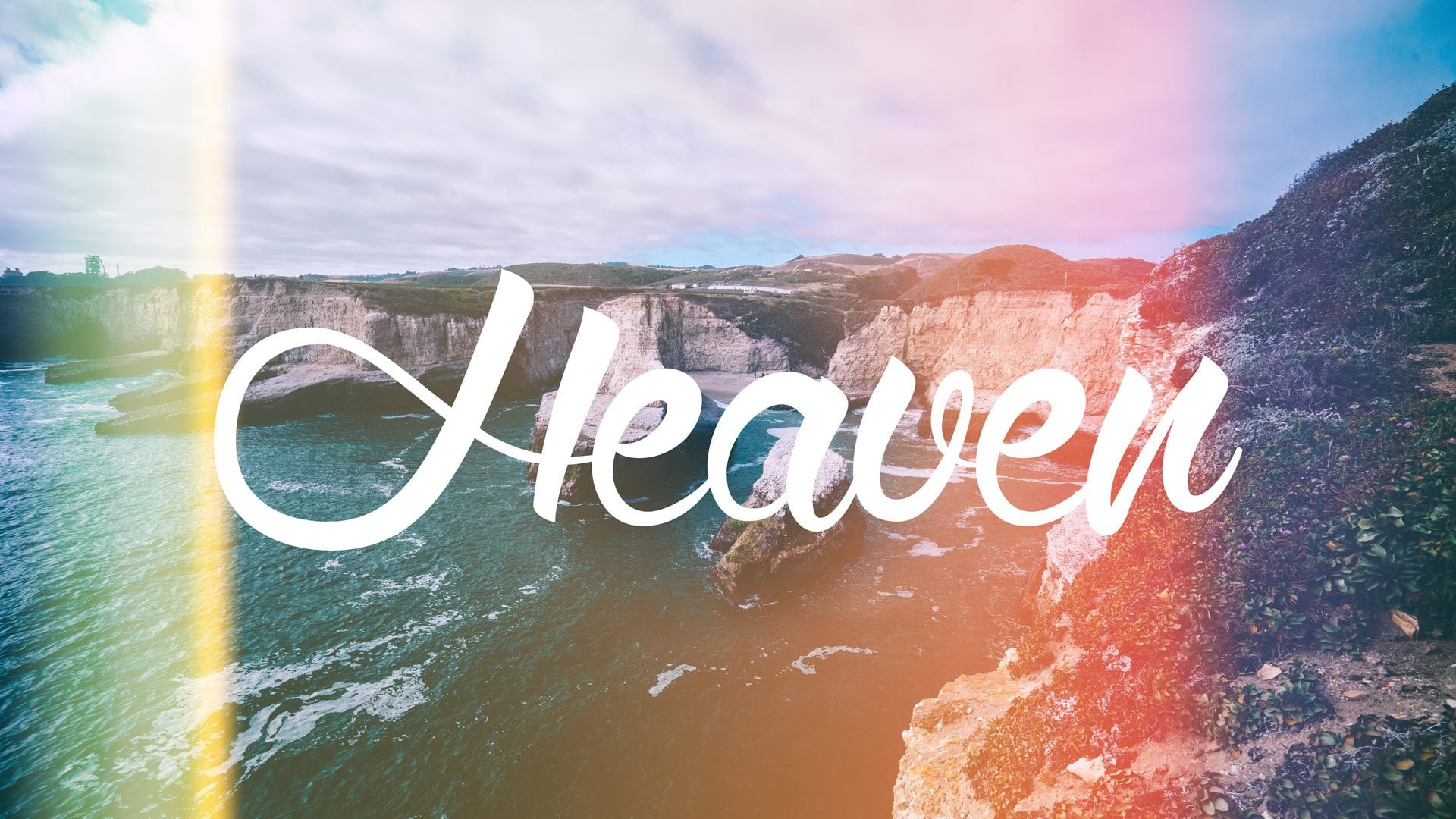 Heaven | Back to the Bible Canada with Dr. John Neufeld