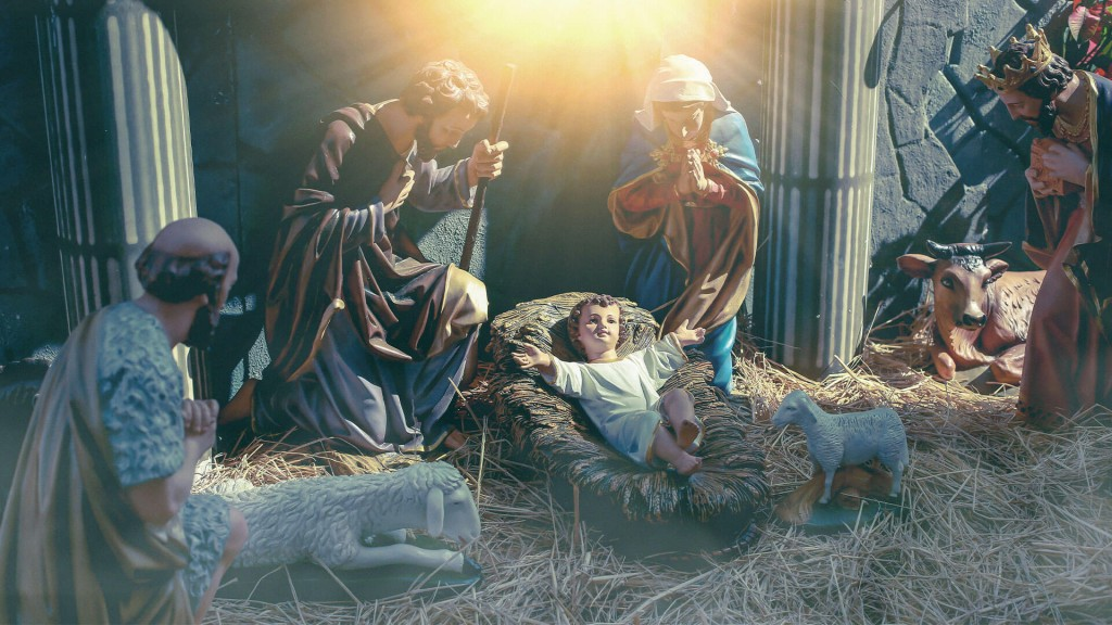 Christmas and the Pathway to Humility by Dr. John Neufeld - Back to the Bible Canada