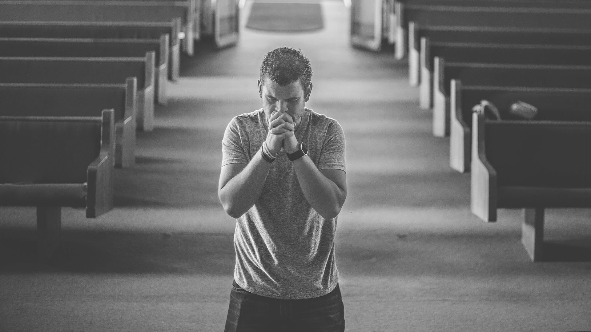 Don't Be Afraid of Humility by Dr. John Neufeld   Back to the Bible Canada