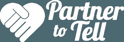 partner to tell