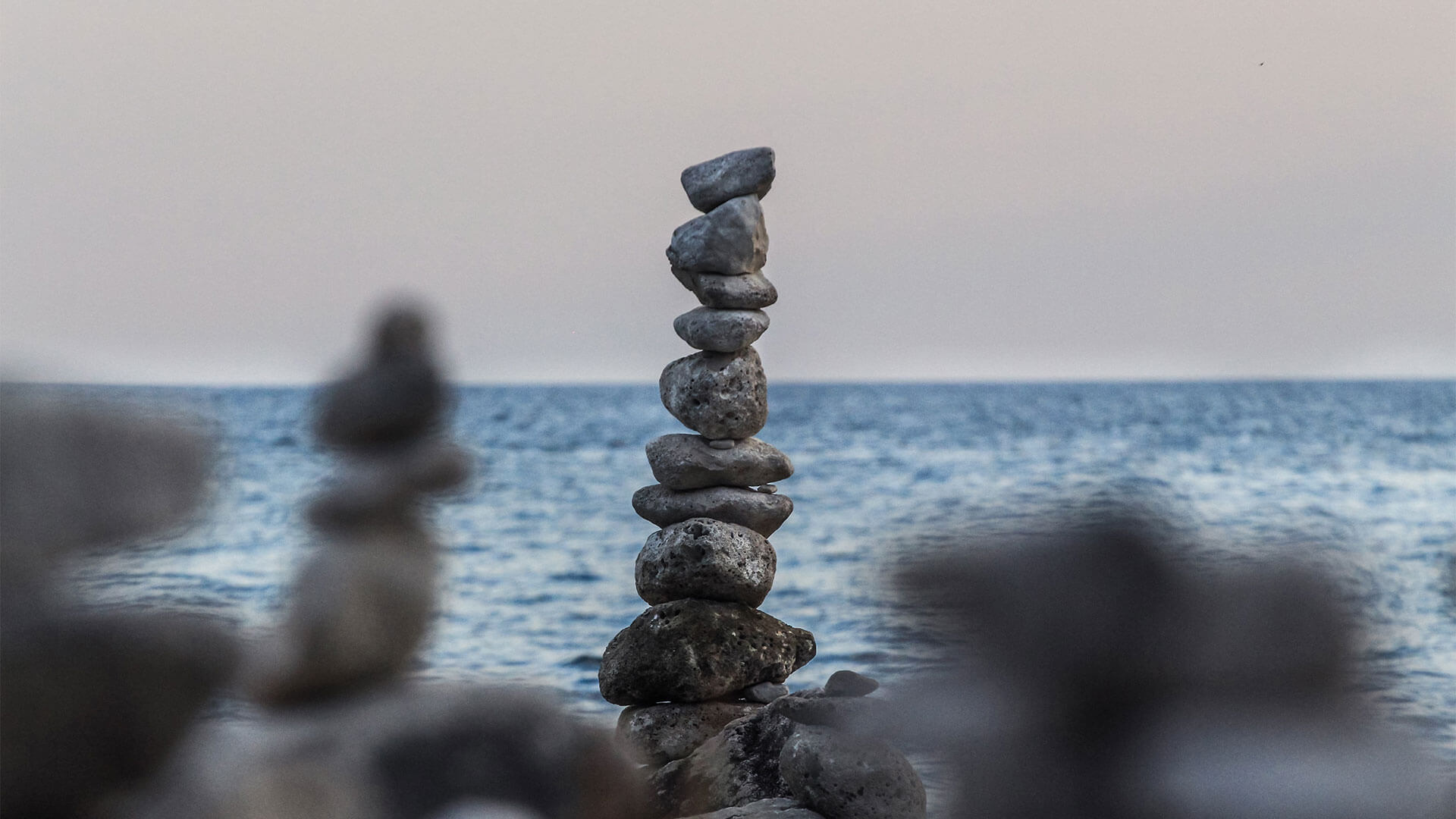The Christian Life is a Balancing Act by Dr. John Neufeld | Back to the Bible Canada