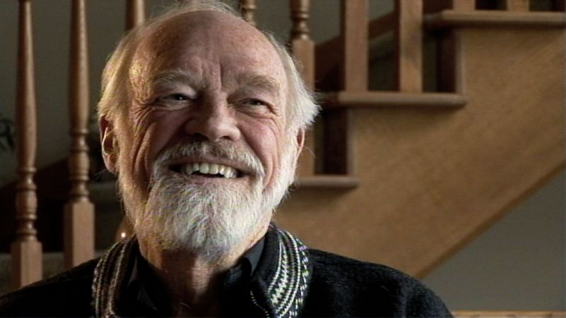 Eugene Peterson talks about homosexuality and Dr. John Neufeld responds