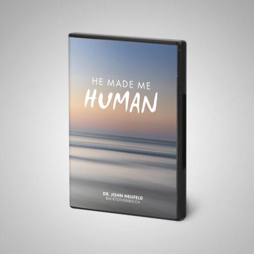 he-made-me-human