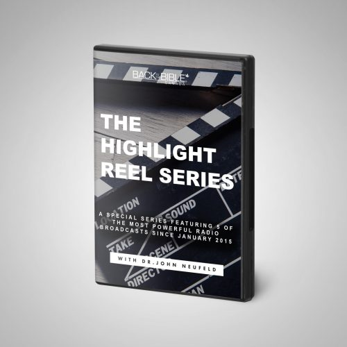 highlight-reel-series-volume-one