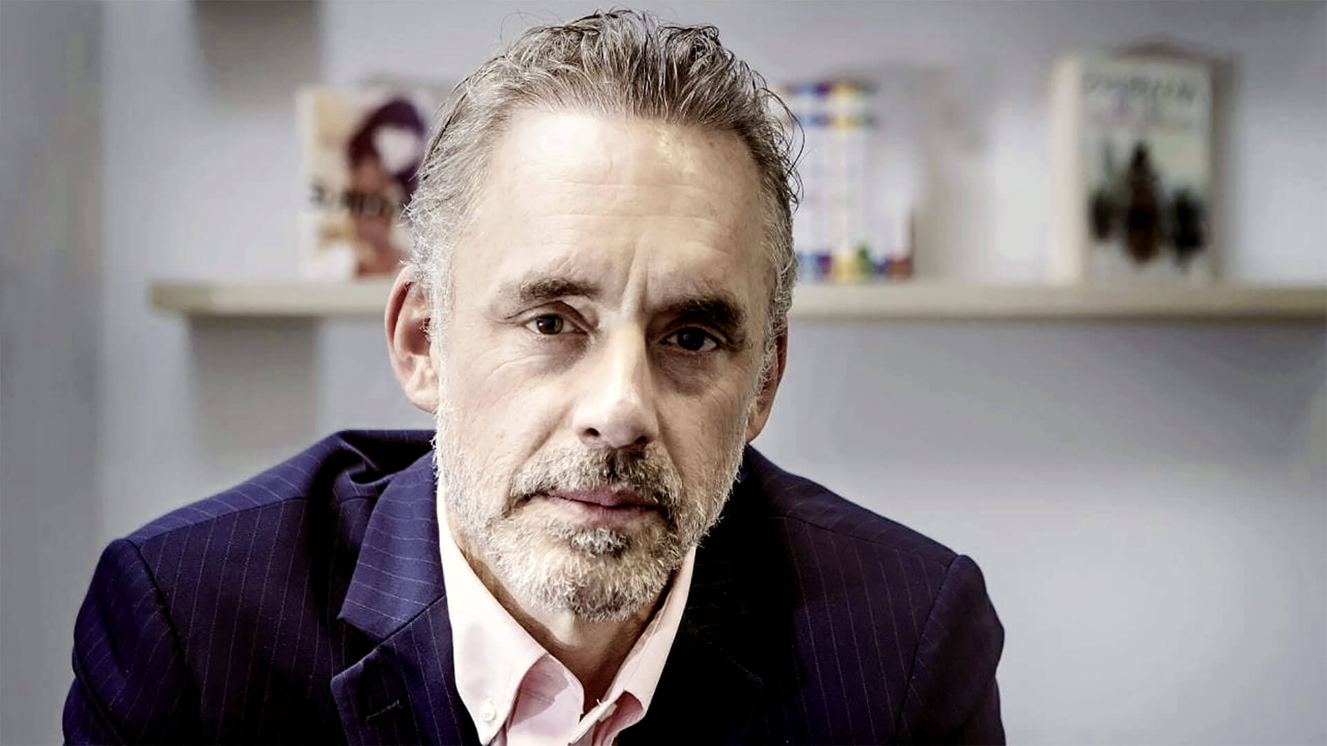 The Phenomenon of Jordan Peterson by Dr. John Neufeld | Bible teacher at Back to the Bible Canada