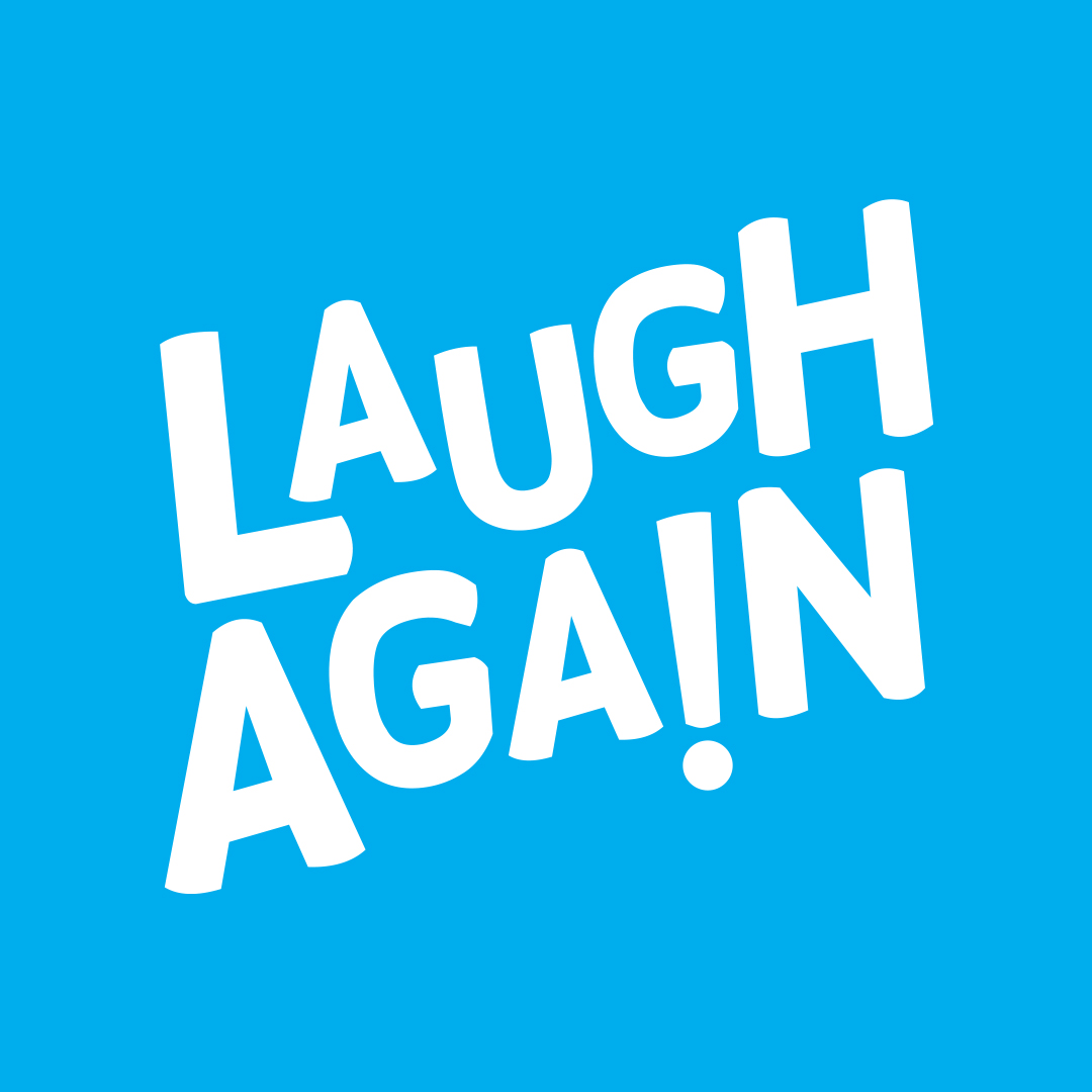 Laugh Again with Phil Callaway