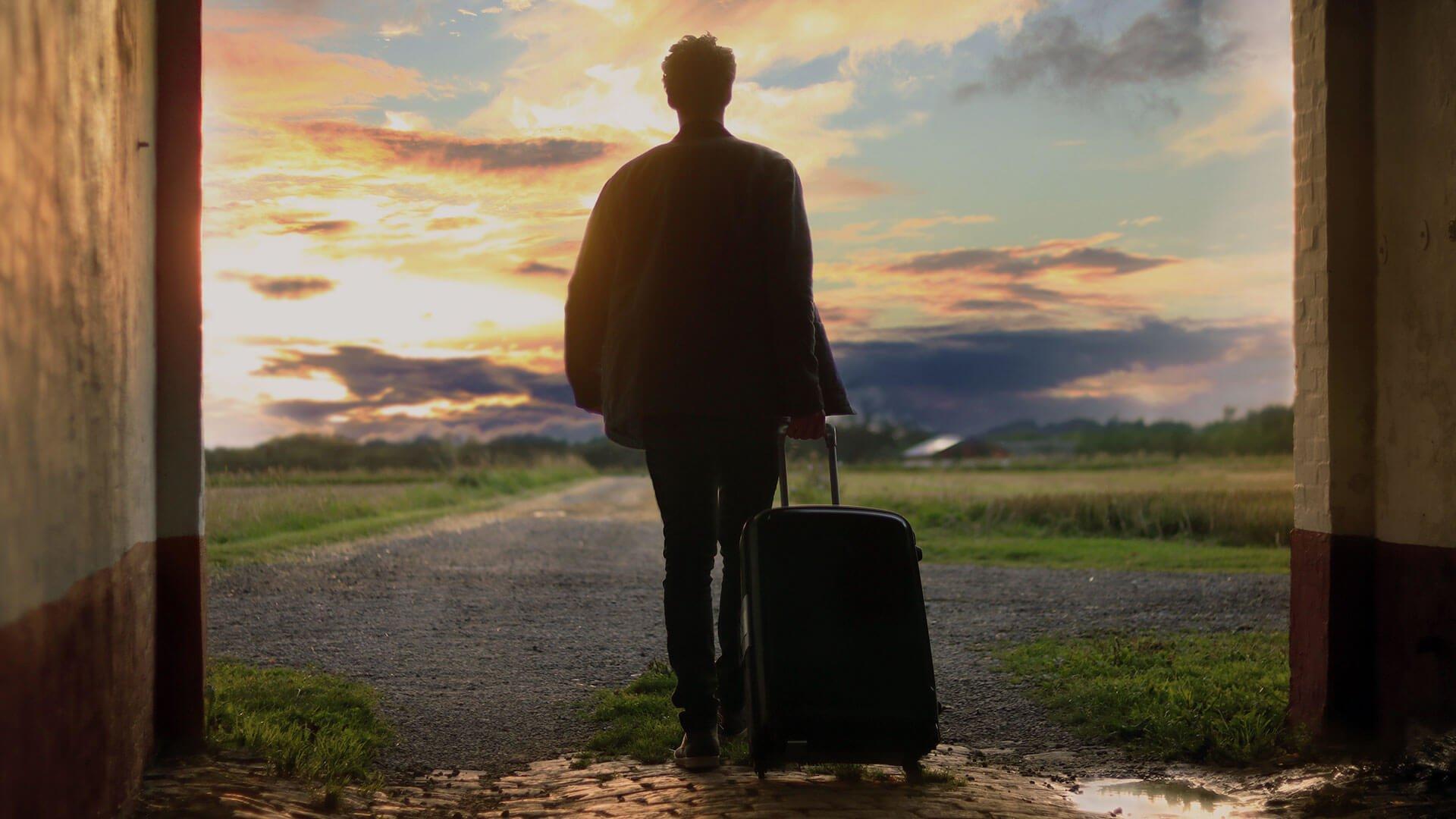 Leaving the Church and Leaving the Faith by Dr. John Neufeld
