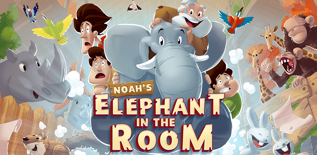 Noah's Elephant in the Room