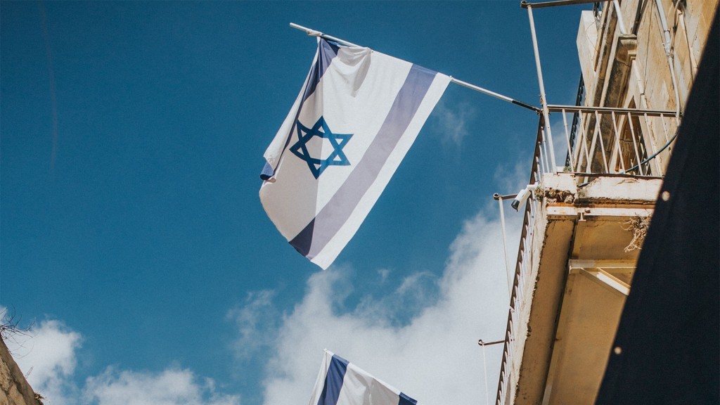 Our Obligation to the People of Israel by Dr. John Neufeld | Back to the Bible Canada