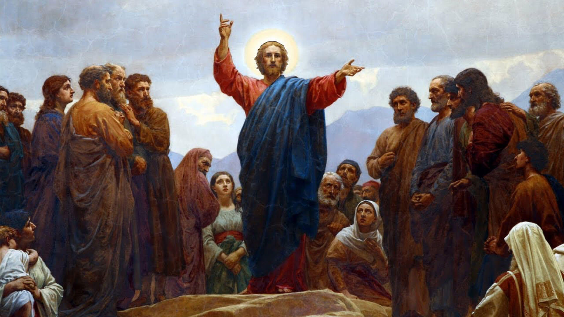 Remember, Jesus Was a Jew by Dr. John Neufeld - Back to the Bible Canada