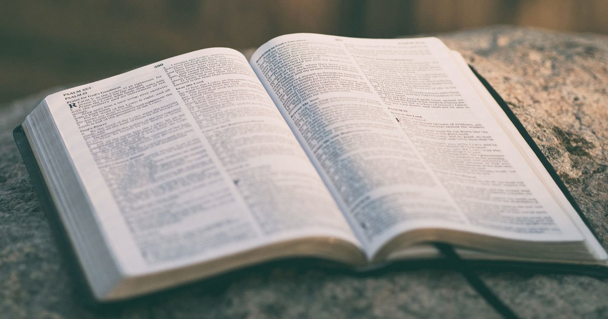 Free Online Bible Search Tool | Back to the Bible Canada