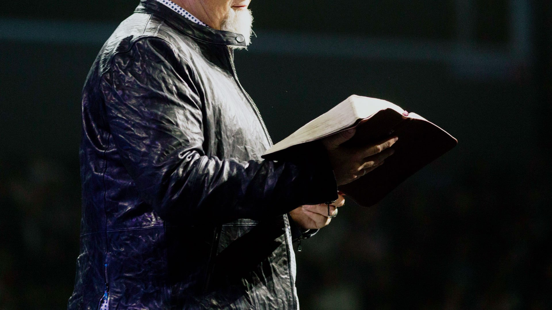 Slandering God's Name and the Need For Revival