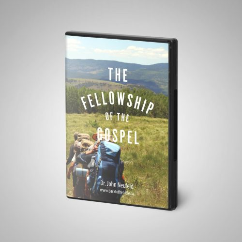 the-fellowship-of-the-gospel
