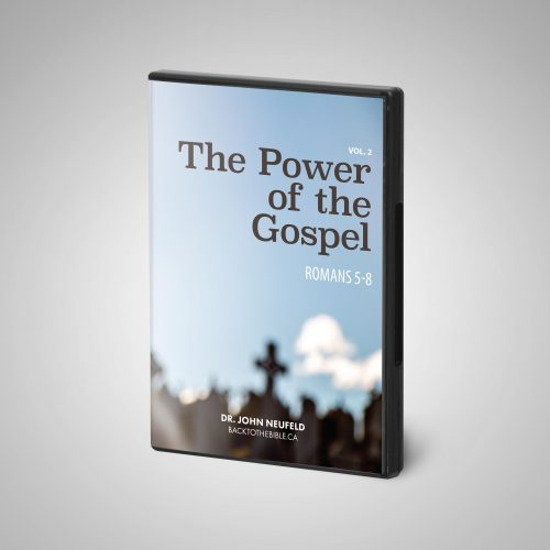 the-power-of-the-gospel