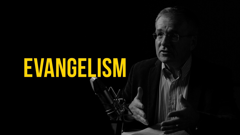 Truth + Life Today | Evangelism