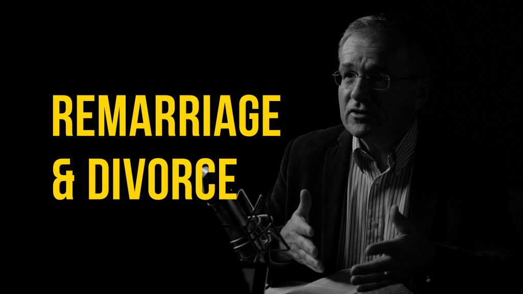 Truth + Life Today   Remarriage & Divorce