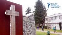 Trinity Western University Law School
